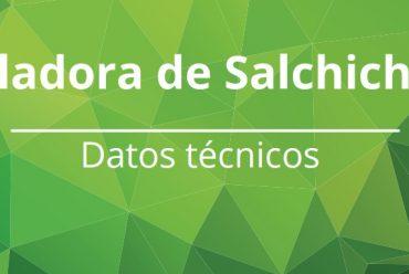 Peladora de Salchichas (Spanish Flyer)